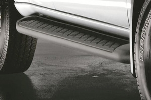 Assist Step Rails - Nissan (999T6-XR003)