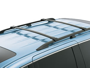 Cross Bars, Roof Rack