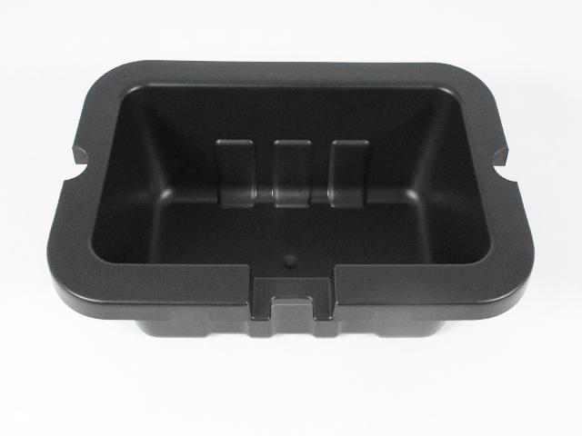 Storage Tray, Left, Right
