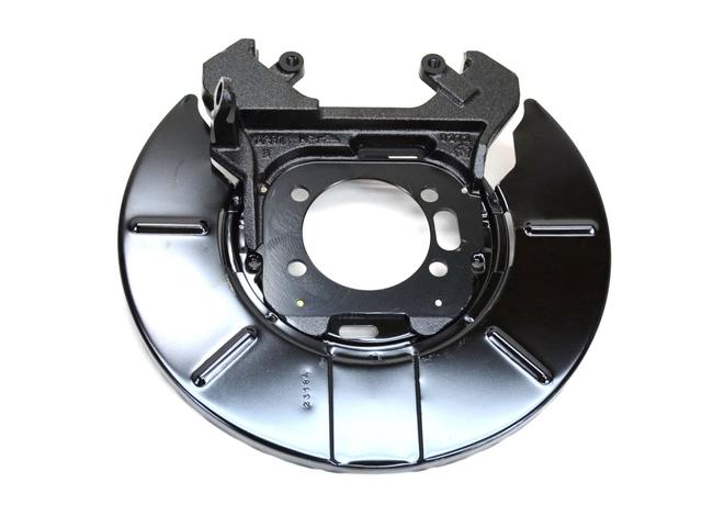 Genuine Mopar Shield 5073640AA