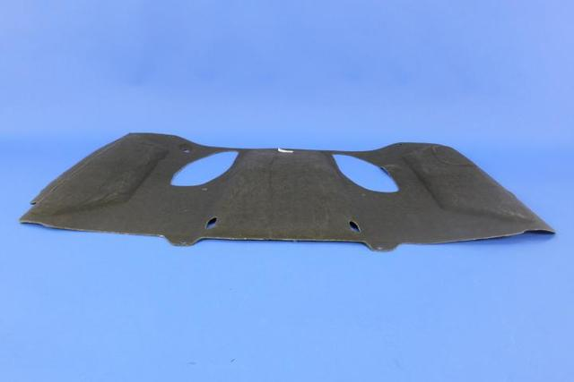 Hood Kit - Pad, Hood Silencer