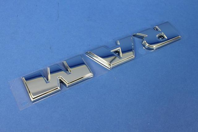 Chrysler Genuine 68100696AA Emblem