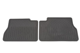 Floor Mats, All Weather, Front - GM (19152503)