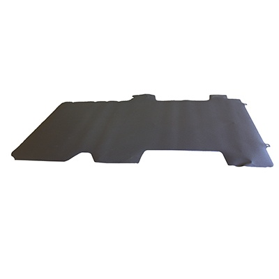 Floor Mat - Ford (8C2Z-1513046-AA)