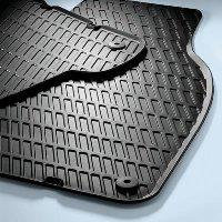 All-Weather Floor Mats - (Front)