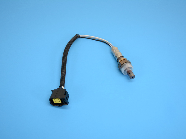 Oxygen Sensor, Front Upper, Front, Left Upper, Left Front, Right Upper, Right Front