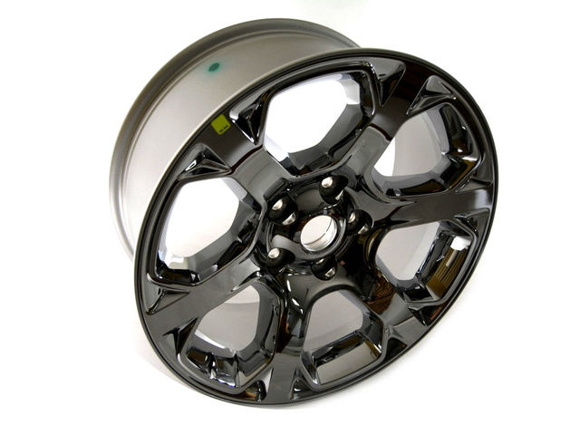 Wheel, Alloy - Mopar (1UB19SZ0AC)