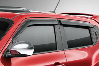 NISSAN 999D3HX000 Side Window  Deflectors