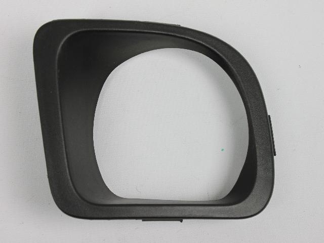 Light Kit - Fog - Bezel, Fog Lamp - Mopar (5116212AB)