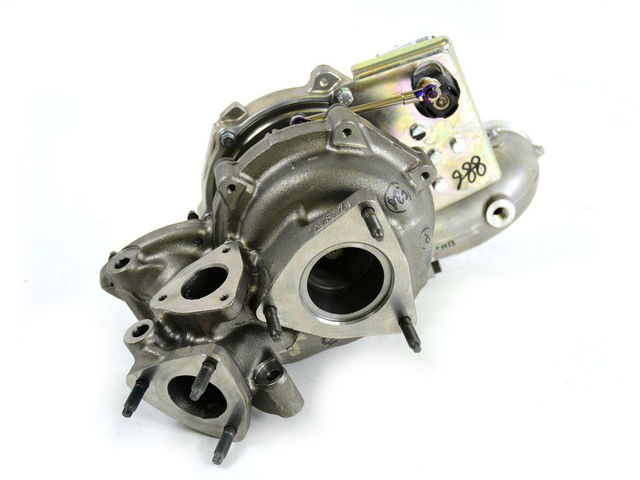 Turbocharger - Mopar (68211213AD)
