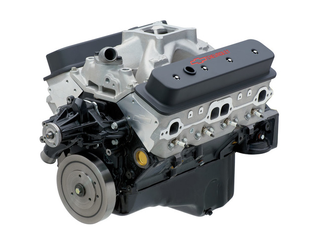 Chevrolet Performance SP383 435 Hp Crate Engine