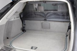 Cargo Area Partition, Pet Net