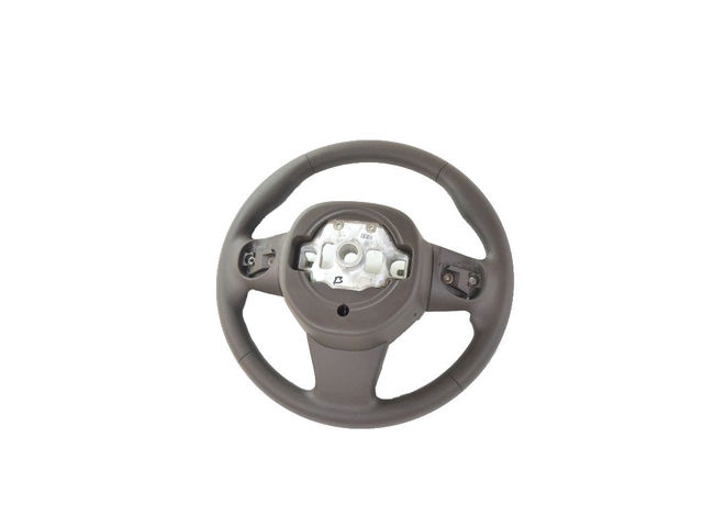 Steering Wheel - Mopar (6EQ07GTVAB)