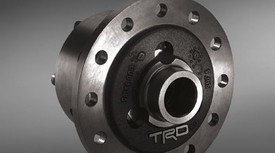 Trd, Differential
