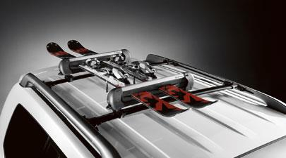 Roof Rack, Ski/Snowboard Carrier