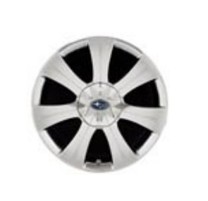 Wheel, Center Cap - Subaru (b3110xa000)