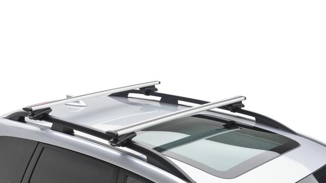 Extended Cross Bar Set Aero - Subaru (SOA567X010)