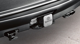 Tow Hitch Receiver, Class Iii