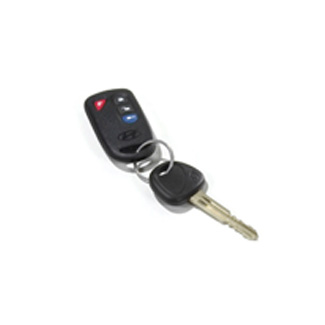 Remote Start Vehicle Security
