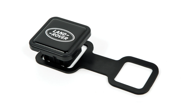 Towing System - Tow Hitch Cover, Nas - Land-Rover (VPLWY0084-FP)