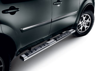 Running Board, Side - Honda (08L33-SZA-100A)