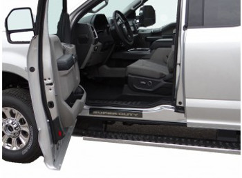 Door Sill Plates By Putco?