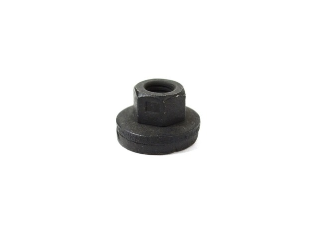 Hex Nut And  Washer