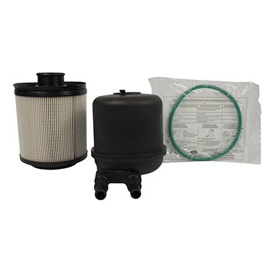 6.7 Diesel Fuel Filters - Ford (FD-4615-)