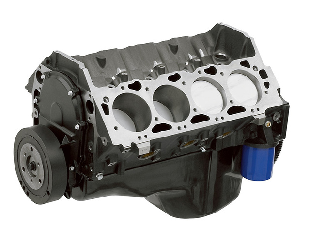 Chevrolet Performance 454 Partial Engine - GM (12498778)