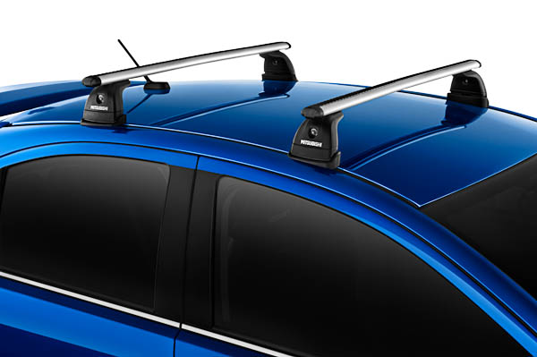 Roof Rack Kit