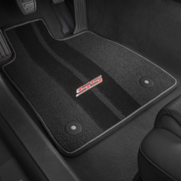 Floor Mats, Carpet, Ss Logo, &