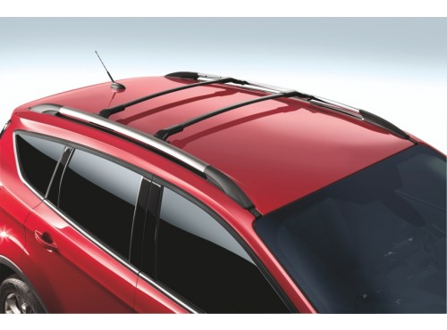 Roof Rails, Silver - Ford (DJ5Z-7855100-CA)