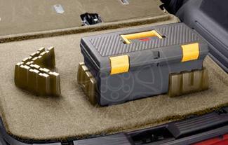 Cargo Logic System Ford 7t4z 7811600 Ac Oemfordpart