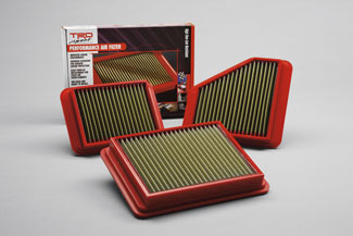 TRD High Performance Air Filter Many applications