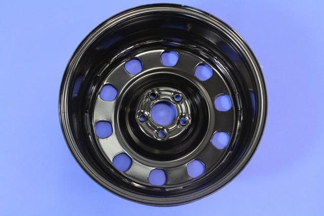 Steel Wheel - Mopar (4726199AB)