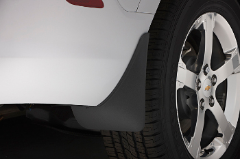 Splash Guards, Rear - GM (19201202)