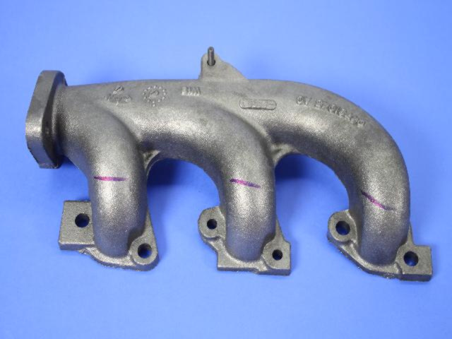 Exhaust Manifold, Left Side - Mopar (4781041AC)