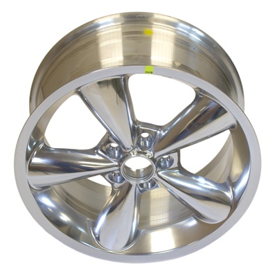 Wheel, Alloy - Ford (6R3Z-1007-H)