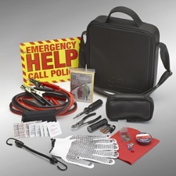 Cadillac Edition Highway Safety Kit