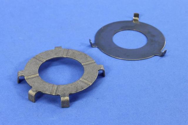 Thrust Plate And Washer Package