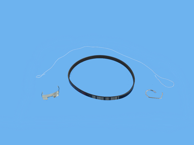 SERPENTINE - BELT  68232297AA