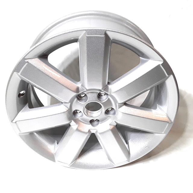 Wheel, Alloy - Subaru (28111AG41A)