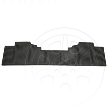 Floor Mats, All Weather, Rear - GM (12499642)
