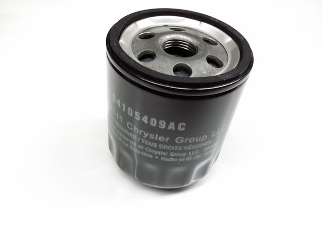 Oil Filter - Volkswagen (7B0-115-561)