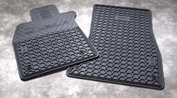Floor Mats, All Weather - Lexus (PU320-5011L-01)