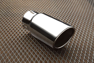 2010-2018 4Runner V6 Exhaust Tip