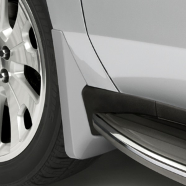 Splash Guards, Front - GM (22922765)