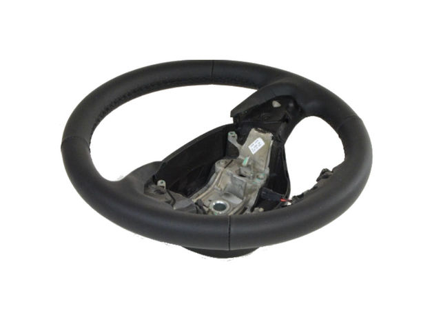 Steering Wheel - Mopar (5QV35DX9AE)