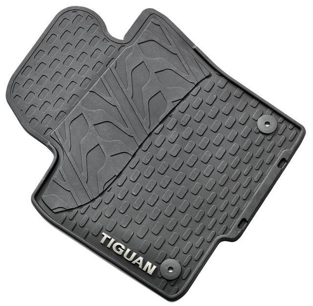 Monster Mats - Black - Volkswagen (5N1-061-550-H-041)