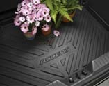 2006-2010 New Genuine Hyundai Sonata All Weather Floormats - Hyundai (U8120-3K000)